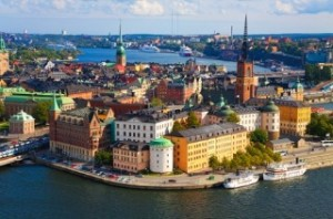 boka hotell i centrala Stockholm