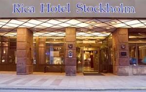 bästa hotel stockholm